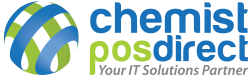 Chemist POS Direct Logo